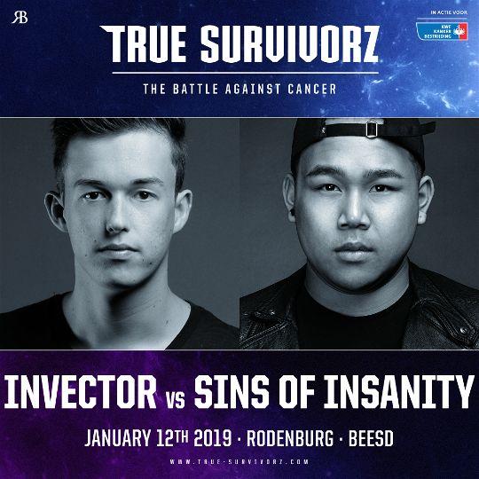 Invector vs Sins of insanity
