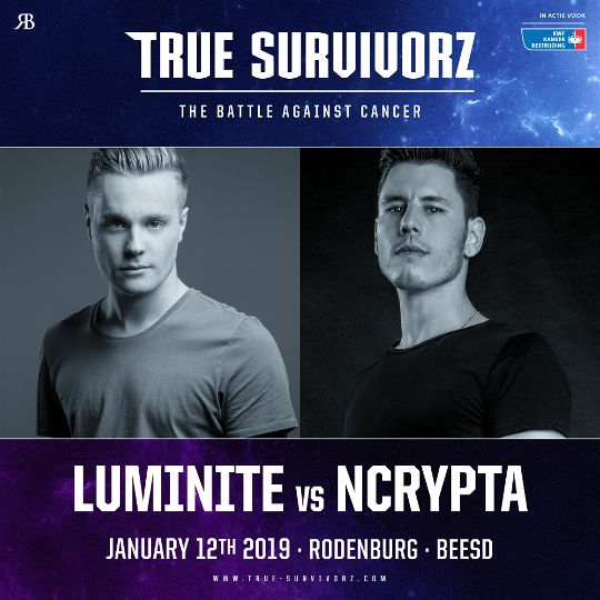 Luminite vs Ncrypta