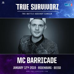 MC Barricade
