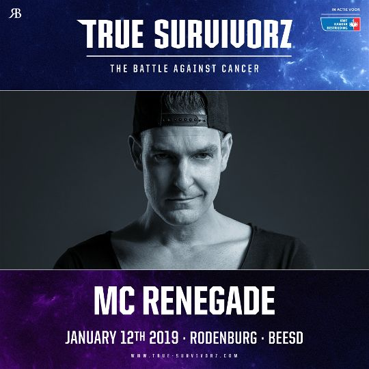 MC Renegade
