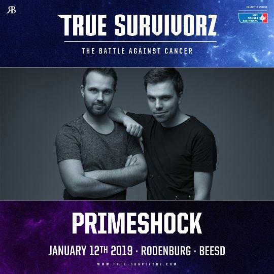 Primeshock