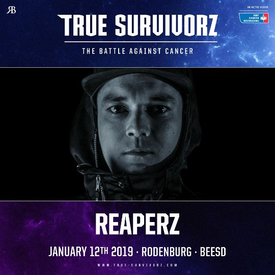 Reaperz